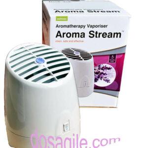 Diffuseur d'huiles essentielles Aroma stream