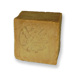 savon d'Alep traditionnel