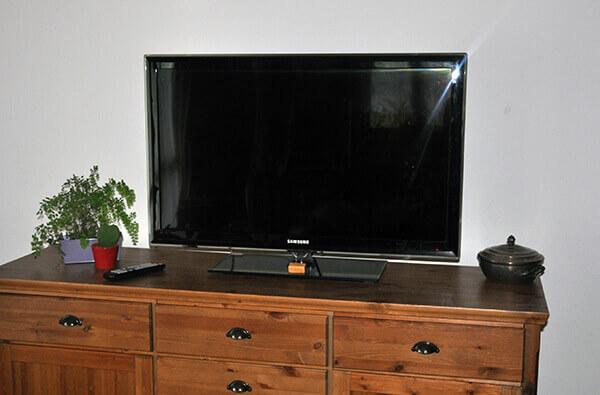 Protection contre la pollution de l'ordinateur et de TV