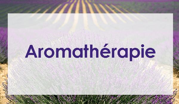 image aromathérapie