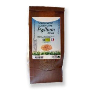 Psyllium - Complément alimentaire