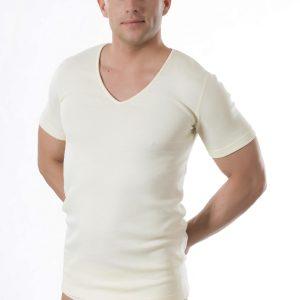 tee-shirt_homme_col_V
